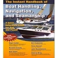 Boat Handling, Navigation And Seamanship