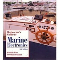 Boatowners Guide To Marine Electrics