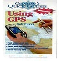Captains Quick Guide - Using GPS