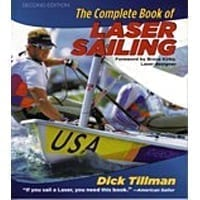 Complete Book of Laser Sailing