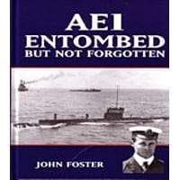 Ae1 Entombed But Not Forgotten