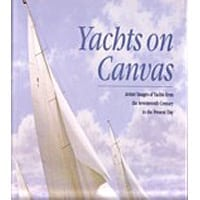 Yachts On Canvas