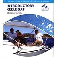 YA - Introductory Keelboat