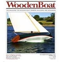 Wooden Boat Issue 199