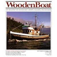 Wooden Boat Issue 204