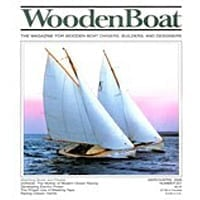 Wooden Boat Issue 201